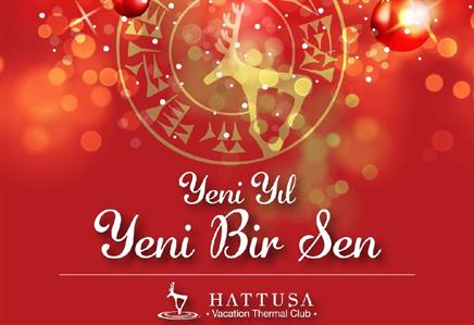 HATTUŞA VACATİON THERMAL CLUB