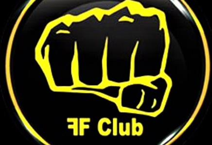 FİGHTİNG FİT CLUB
