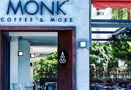 Monk Coffee