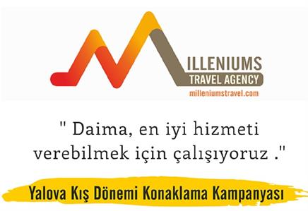 Millenums Travel