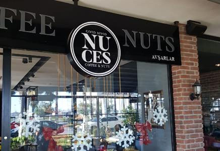 Nuces Coffee
