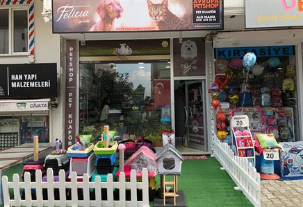 Avrupa Pet Shop