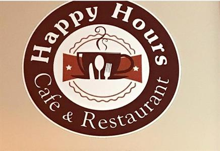 HAPPY HOURS CAFE & RESTAURANT