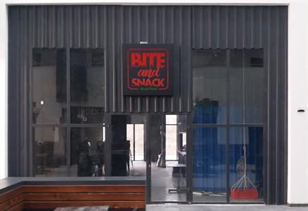 BİTE AND SNACK FAST FOOD