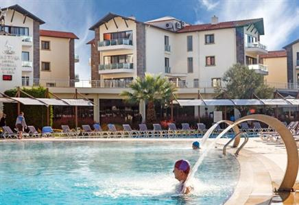 Hattusa Vacation Thermal Club