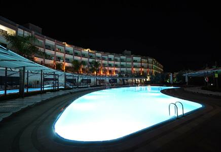 Hattuşa Vacation Termal Club