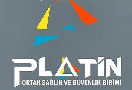 Platin Is Sagligi Ve Is Guvenligi