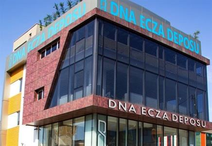 DNA Ecza Deposu LTD ŞTİ