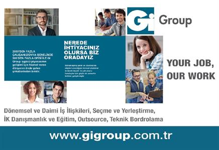 Gi Group Human Resources And Consultancy