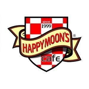 Happy Moon's Cafe Restoran