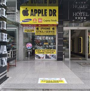 APPLE DR(ÇAĞATAY TEKNİK)