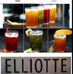 Elliotte Coffee