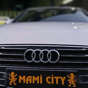 Mami City Car Wash