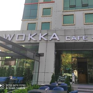 LAQUENTA OTEL WOKKA CAFE RESTAURANT