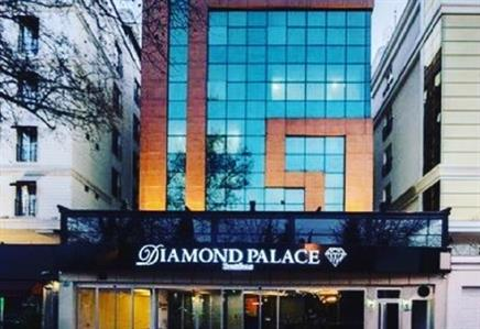 DİAMOND PALACE HOTEL