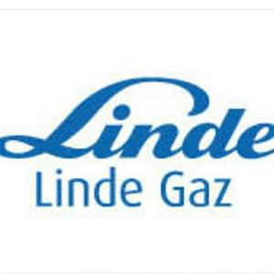 LInde Gaz /  SAYGIN GROUP