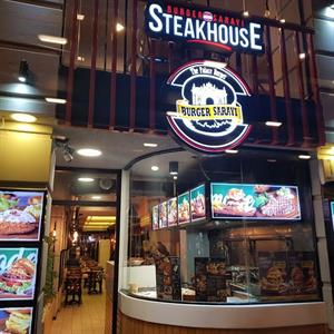 the palace burger steak house