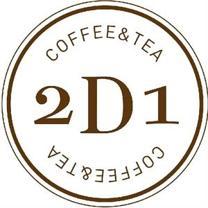 2D1 Coffee & Tea