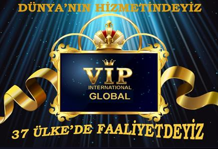 Network Marketing Vip İnternational