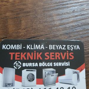 Ariston Teknik Servis