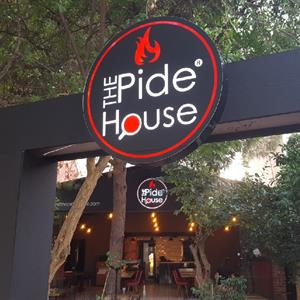 The Pide House  BOZKÖY
