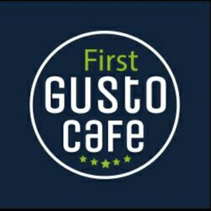 FIRST GUSTO CAFE
