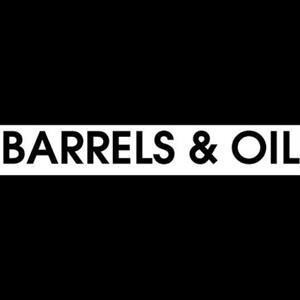 BARRELS AND OIL