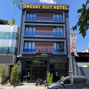 Oneday Suit Hotel