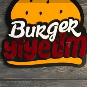 BURGER YİYELİM (keban et entegre san tic. ltd. şti)