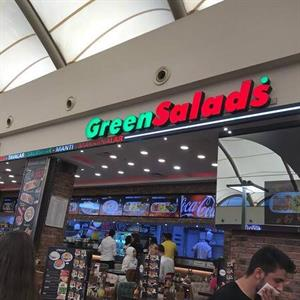 greensalads