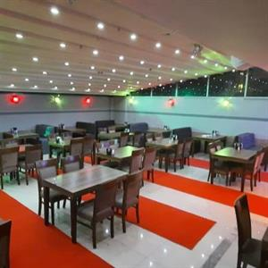 New House  Cafe