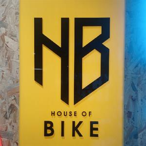 HOUSE OF BIKE