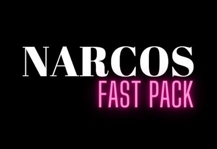 NARCOS FAST PACK