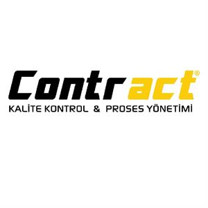 CONTRACT Kalite Kontrol Ve Proses Yönetimi
