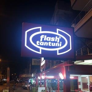 Flash Tantuni biftek salonu