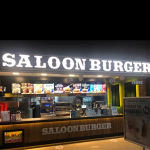 salon burger