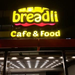 Breadli Cafe Food