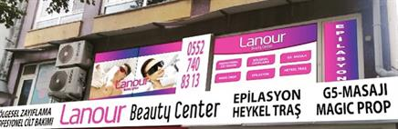 Lanour Beauty Center
