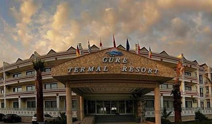 Güre Termal Resort Otel