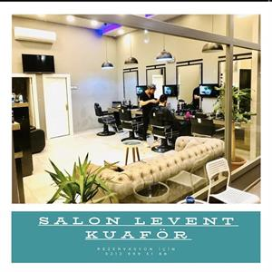 Salon Levent kuaför