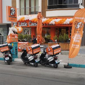 Little Caesars Pizza Balıkesir