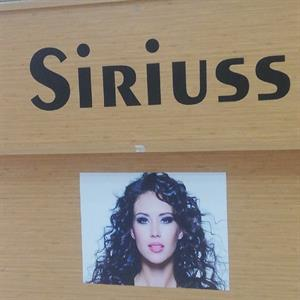 sirius hair salon