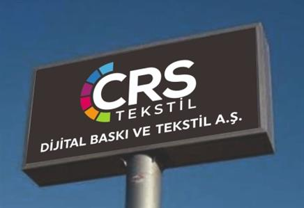 CRS DIJITAL BASKI VE TEKSTIL AS