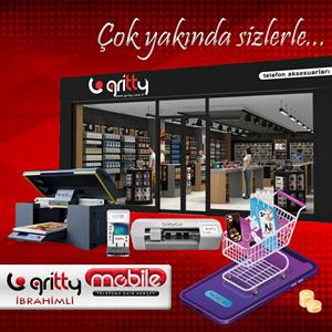 gritty mobile ibrahimli