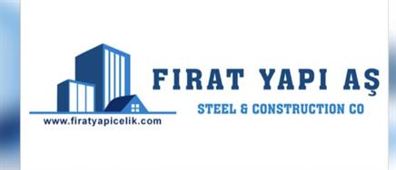 FIRAT YAPI A.Ş STEEL & CONSTRUCTIONS CO