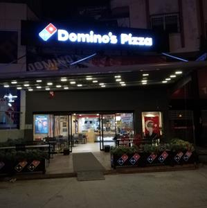 Menderes Dominos Pizza