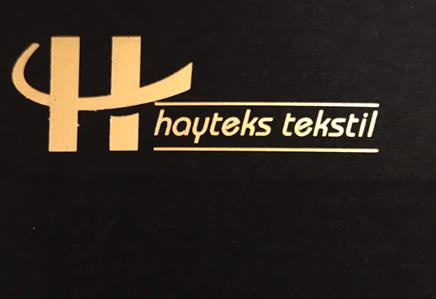 Hayteks Tekstil San Ve Tic Ltd Şti