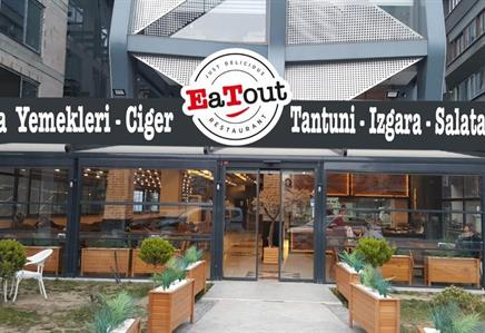 Eat Out Restaurant
