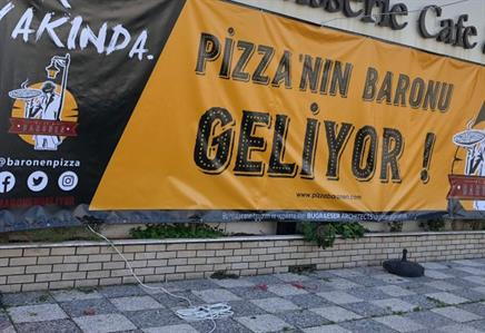 PİZZA BARONEN