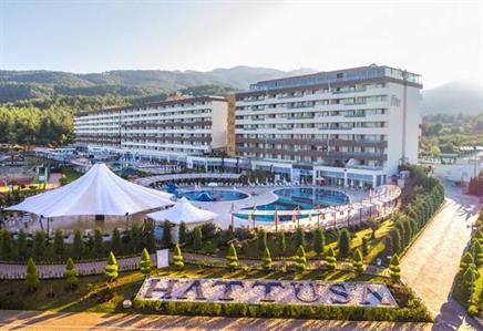 Hattuşa Vocation Thermal Club